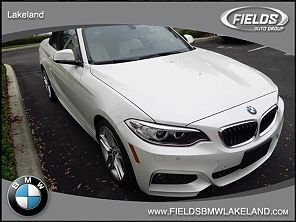 Image of Certified 2017 BMW 2-series 230i