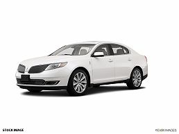 Image of Used 2014 Lincoln MKS