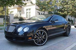 Image of Used 2007 Bentley Continental GT GT