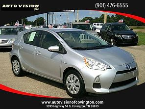 Image of Used 2013 Toyota Prius C One