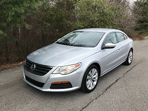 Image of Used 2011 Volkswagen CC Sport