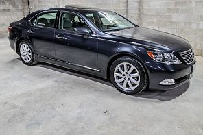 Image of Used 2007 Lexus LS 460