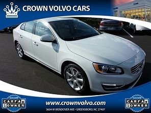 Image of Used 2016 Volvo S60 T5