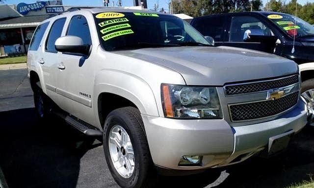 2009 Chevrolet Tahoe LT LT2