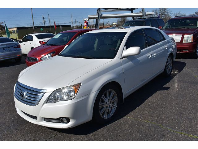 2008 Toyota Avalon Limited Edition
