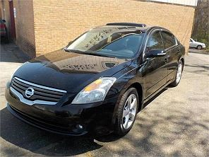Image of Used 2007 Nissan Altima SE