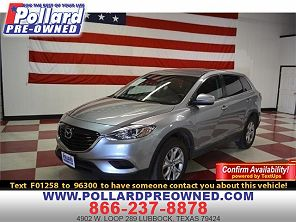 Image of Used 2015 Mazda CX-9 Touring