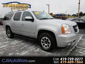 Image of Used 2010 GMC Yukon / Yukon XL 1500