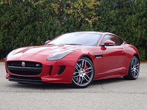 Image of New 2017 Jaguar F-type R R