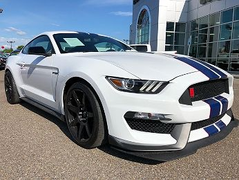 2018 Ford Mustang Shelby GT350 en venta en Edinburg, TX Image