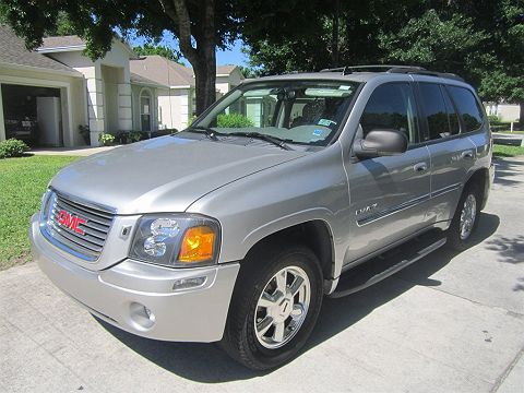 Image of Used 2006 GMC Envoy SLT