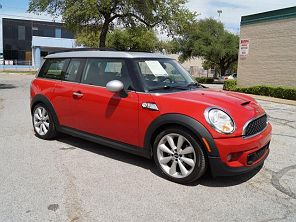 Image of Used 2011 Mini Cooper Clubman / S S