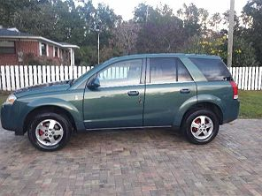 Image of Used 2007 Saturn Vue