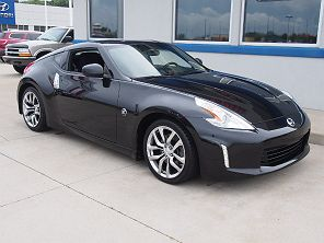 Image of Certified 2013 Nissan Z 370Z