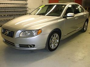 Image of Used 2010 Volvo S80