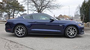 Image of Used 2015 Ford Mustang GT
