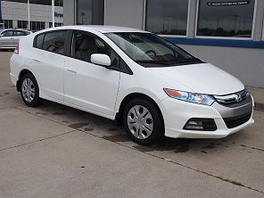 Image of Certified 2014 Honda Insight Base