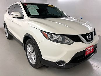 2017 Nissan Rogue Sport SV en venta en Edinburg, TX Image