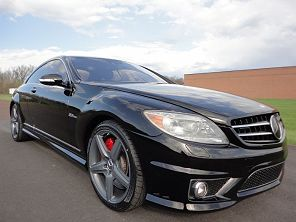 Image of Used 2008 Mercedes-Benz CL63 / CL65 AMG AMG CL 63