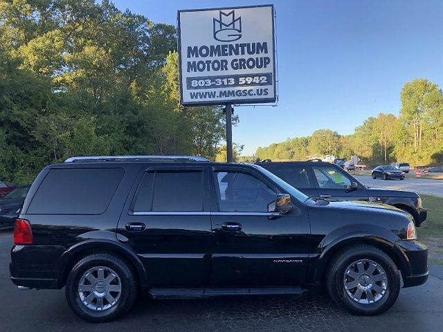 2005 Lincoln Navigator Luxury image
