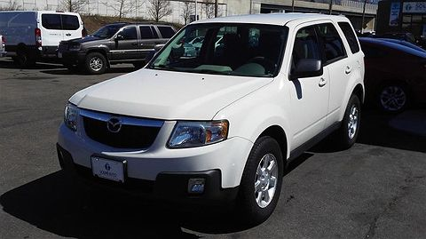 Image of Used 2010 Mazda Tribute