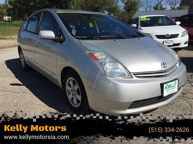 2005 Toyota Prius Standard