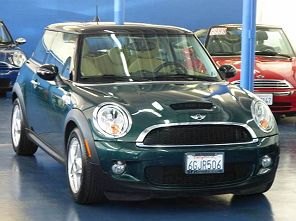 Image of Used 2008 Mini Cooper Hardtop / S S