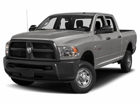 Image of New 2018 Ram 2500 Tradesman