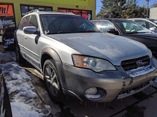 2006 Subaru Outback 3.0R L.L. Bean Edition