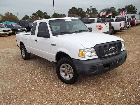 Image of Used 2010 Ford Ranger XL