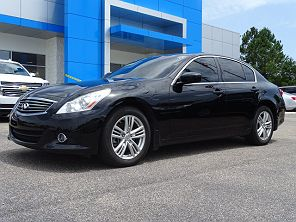 Image of Used 2013 Infiniti G Sport