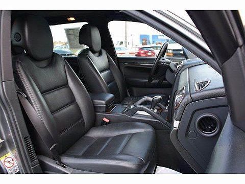 Image of Used 2009 Porsche Cayenne S