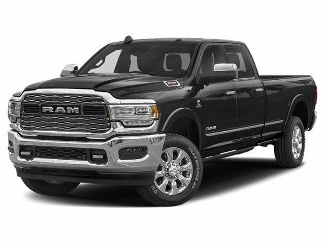 2021 Ram 3500 Limited