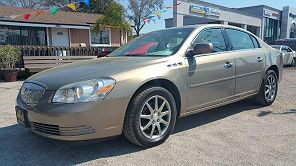 Image of Used 2007 Buick Lucerne CXL