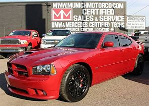 Image of Used 2006 Dodge Charger SRT / SRT Hellcat SRT8