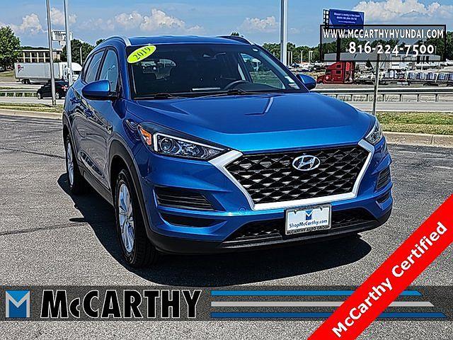 2019 Hyundai Tucson Value Edition