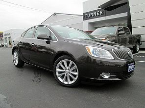 Image of Used 2013 Buick Verano Convenience
