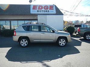 Image of Used 2010 Jeep Compass Sport