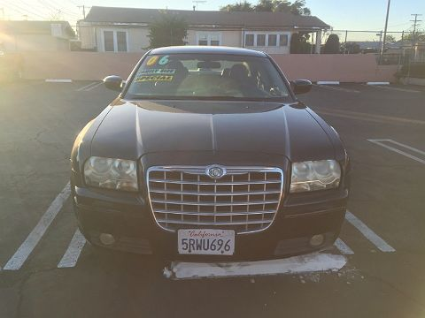 Image of Used 2006 Chrysler 300 Touring