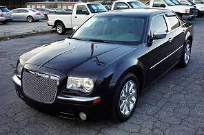 Image of Used 2009 Chrysler 300 C