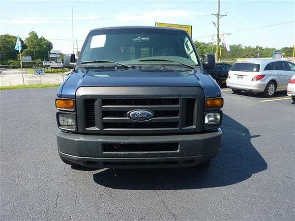 2008 Ford Econoline E-250 Commercial