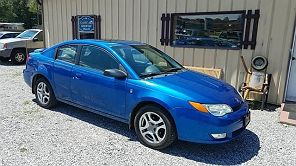 Image of Used 2004 Saturn Ion 3