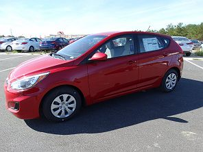 Image of New 2016 Hyundai Accent SE