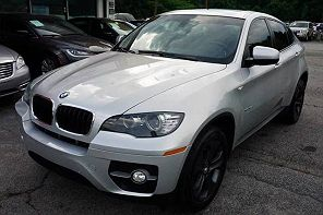 Image of Used 2008 BMW X6 xDrive35i