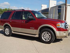 Image of Used 2008 Ford Expedition / Expedition Max Eddie Bauer