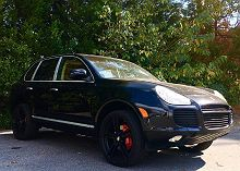 Image of Used 2006 Porsche Cayenne Turbo / Turbo S Turbo