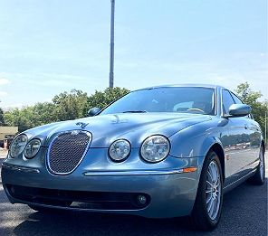 Image of Used 2006 Jaguar S-type