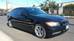 Image of Used 2008 BMW 3-series 328i