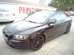 Image of Used 2007 Volvo C70 T5