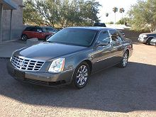 Image of Used 2008 Cadillac DTS Luxury I